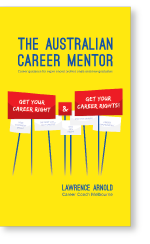 The Australian Career Mentor Book
