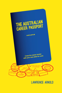 The Australian Career Passport book