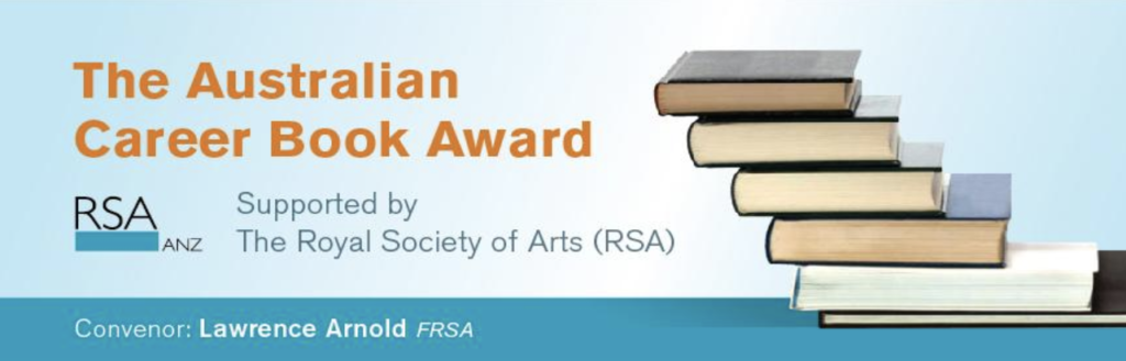 Australian Career Book Award 2018