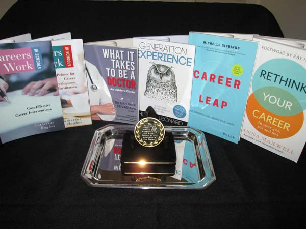 Australian Career Award Books