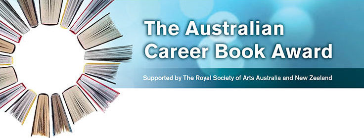 Australian Career Book Award 2019